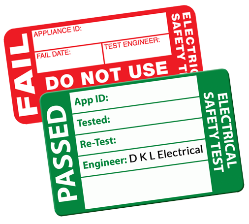 Portable Appliance Testing_PAT TESTING STOURPORT_DKL ELECTRICAL
